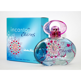 Salvatore Ferragamo Incanto Charms EDT
