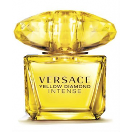 Versace -Yellow Diamond Intense for Women (Kvepalai Moterims) EDP 90ml