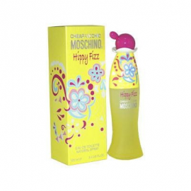 Moschino Hippy Fizz for Women (Moterims)EDT 100 ml