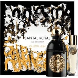 Guerlain Santal Royal Unisex ( Rinkinys Vyrams ir Moterims) EDP 125ml + 15 ml Mini