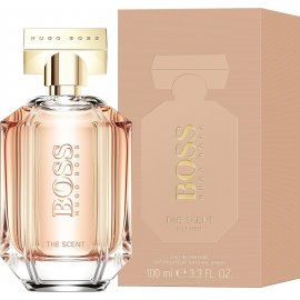Hugo Boss The Scent for Women (Kvepalai Moterims) EDP
