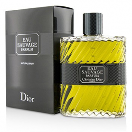 Christian Dior Eau Sauvage for Men (Kvepalai vyrams) EDP