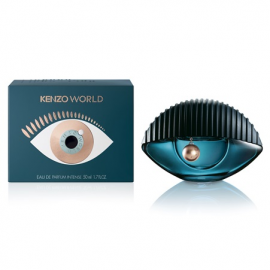 Kenzo World Intense for Women (Kvepalai Moterims) EDP