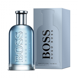 Hugo Boss Bottled Tonic for Men (Kvepalai Vyrams) EDT
