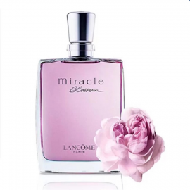 Lancome Miracle Blossom for Women (Kvepalai Moterims) 100ml
