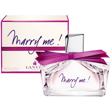 Lanvin Marry Me for Womwn(Moterims)EDP 75 ml