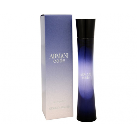 Giorgio Armani Code for Women (Kvepalai Moterims) EDP 75 ml