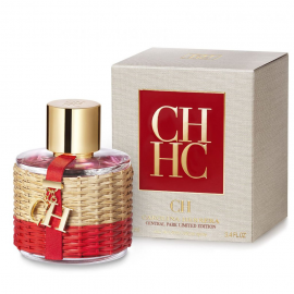Carolina Herrera CH Central Park for Women (Kvepalai Moterims) EDT 100ml