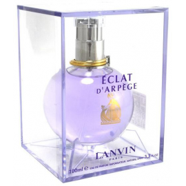 Lanvin Eclat D´Arpege for Women(Moterims)EDP  100 ml