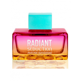 Antonio Banderas Radiant Seduction Blue for Women (Kvepalai Moterims) EDT 80ml