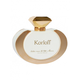 Korloff Take Me To The Moon for Women (Kvepalai Moterims) EDP 100ml