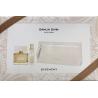 Givenchy Dahlia Divin for Women (Rinkinys Moterims) EDP 75ml + 15ml EDP Travel Spray + Cosmetic Bag