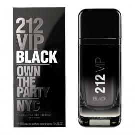 Carolina Herrera 212 VIP Black for Men (Kvepalai Vyrams) EDP 100ml