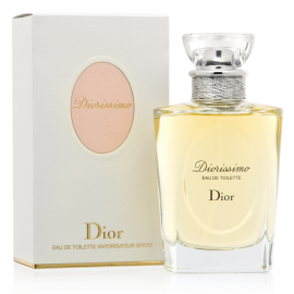 Christian Dior Les Creations de Monsieur Dior Diorissimo for Women (Kvepalai Moterims) EDT