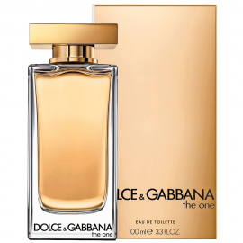 Dolce & Gabbana The One for Women (Kvepalai Moterims) EDT