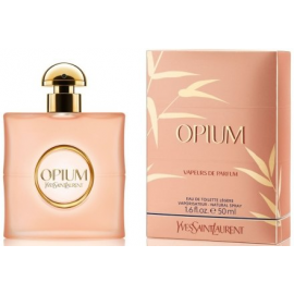 Yves Saint Laurent Opium Vapeurs de Parfum for Women (Kvepalai Moterims) EDT 50ml