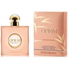 Yves Saint Laurent Opium Vapeurs de Parfum for Women (Kvepalai Moterims) EDT 50ml