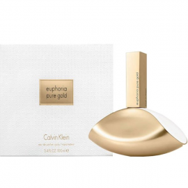 Calvin Klein Euphoria pure Gold for Women (Kvepalai moterims) EDP 100ml