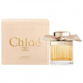 Chloe Chloe Absolu for Women (Moterims) EDP 75ml