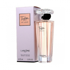 LANCOME TRESOR IN LOVE for Women(moterims)EDP 75 ml