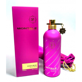 Montale Paris Roses Musk for Women (Kvepalai Moterims) EDP