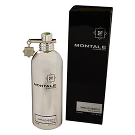 Montale Paris Vanille Absolu for Women (Kvepalai Moterims) EDP 100ml