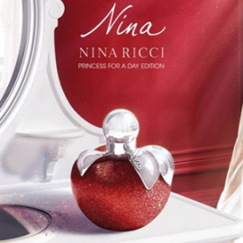 Nina Ricci Princess for a Day Edition for Women (Kvepalai Moterims) EDT 80ml