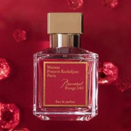 Maison Francis Kurkdjian Baccarat Rouge 540 Unisex (Kvepalai Vyrams ir Moterims) EDP 70ml