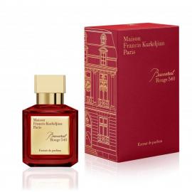 Maison Francis Kurkdjian Baccarat Rouge 540 Extrait de parfum Unisex (Kvepalai Vyrams ir Moterims) 70ml