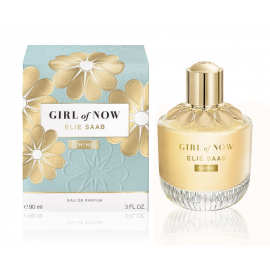 Elie Saab Girl of Now Shine for Women ( Kvepalai Moterims) EDP 90ml