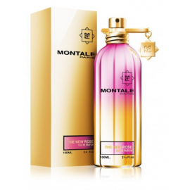 Montale Paris The New Roses for Women (Kvepalai Moterims) EDP 100ml