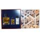Hermes Terre D'Hermes Parfum for Men (Rinkinys Vyrams) EDP 75ml + EDP 12.5ml + 40ml After Shave Lotion