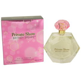 Britney Spears Private Show for Women (Kvepalai Moterims) EDP 100ml
