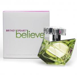 Britney Spears Believe for Women (Kvepalai Moterims) EDP 100ml