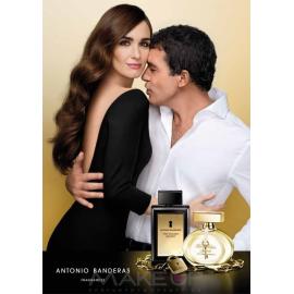 Antonio Banderas  Her Golden Secret for Woman (Kvepalai Moterims) EDT  80ml