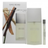 Issey Miyake L'Eau D'Issey Pour Homme (Rinkinys Vyrams) EDT 125ml + EDT 10ml