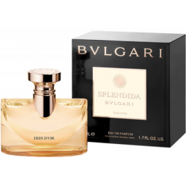 Bvlgari Splendida Iris D'or for Women (Kvepalai Moterims) EDP