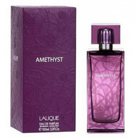 LALIQUE AMETHYST FOR WOMEN (Moteryms)EDT 100ml
