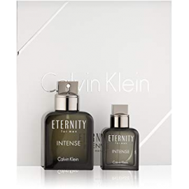 Calvin Klein Eternity Intense for Men (Rinkinys Vyrams) EDT 100ml + EDT 30ml