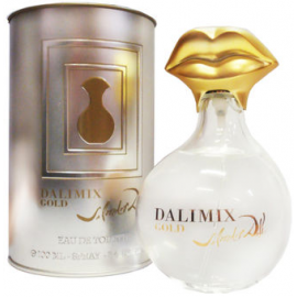 Salvador Dali Dali Mix Gold for Women (Kvepalai Moterims) EDT 100ml