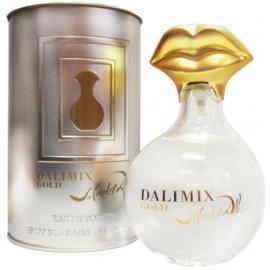 Salvador Dali Dali Mix Gold for Women (Kvepalai Moterims) EDT 100ml