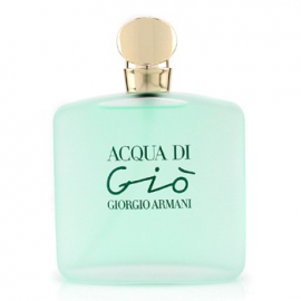 Giorgio Armani Acqua di Gio for Women (Moterims) EDP 100ml (TESTER)