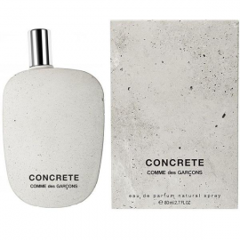 Comme des Garcons Concrete for Men ( Kvepalai Vyrams ) EDP 80ml