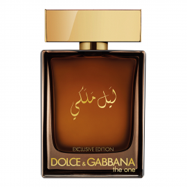 Dolce & Gabbana The One Royal Night Exclusive Edition For Men (Kvepalai Vyrams) EDP