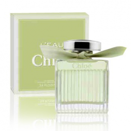 L'Eau de Chloe for Women(Moterims) EDT 100ml