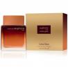 Calvin Klein Pure Gold for Men (Kvepalai Vyrams) EDP 100ml