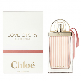 Chloe Love Story Eau Sensuelle for Women (Kvepalai Moterims) EDP 75ml