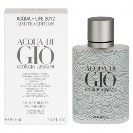 Giorgio Armani Acqua di Gio for Fife Men (Kvepalai vyrams) EDT