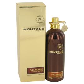 Montale Paris Full Incense UNISEX (Kvepalai Vyrams ir Moterims) EDP 100ml