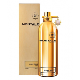 Montale Paris Pure Gold for Women (Kvepalai Moterims) EDP 100ml